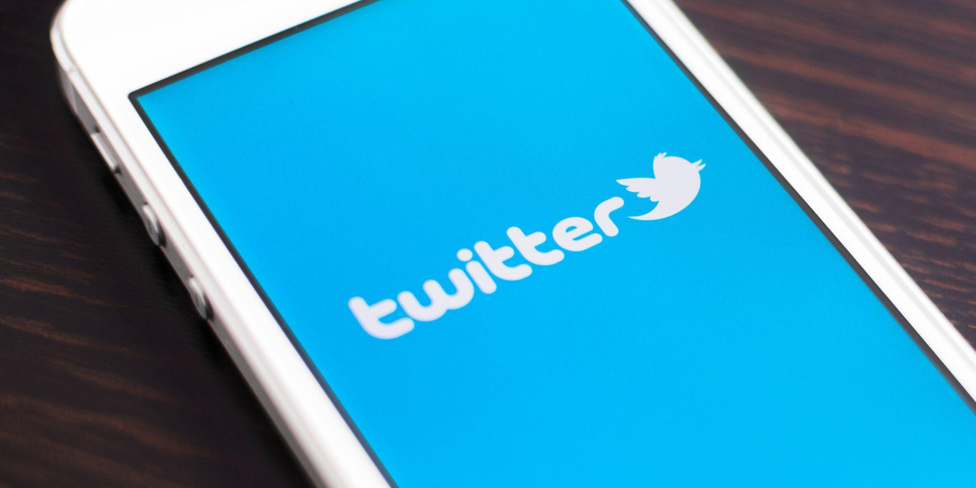 Parece que hubo razzia de trolls en Twitter pero algunos la ligaron de rebote