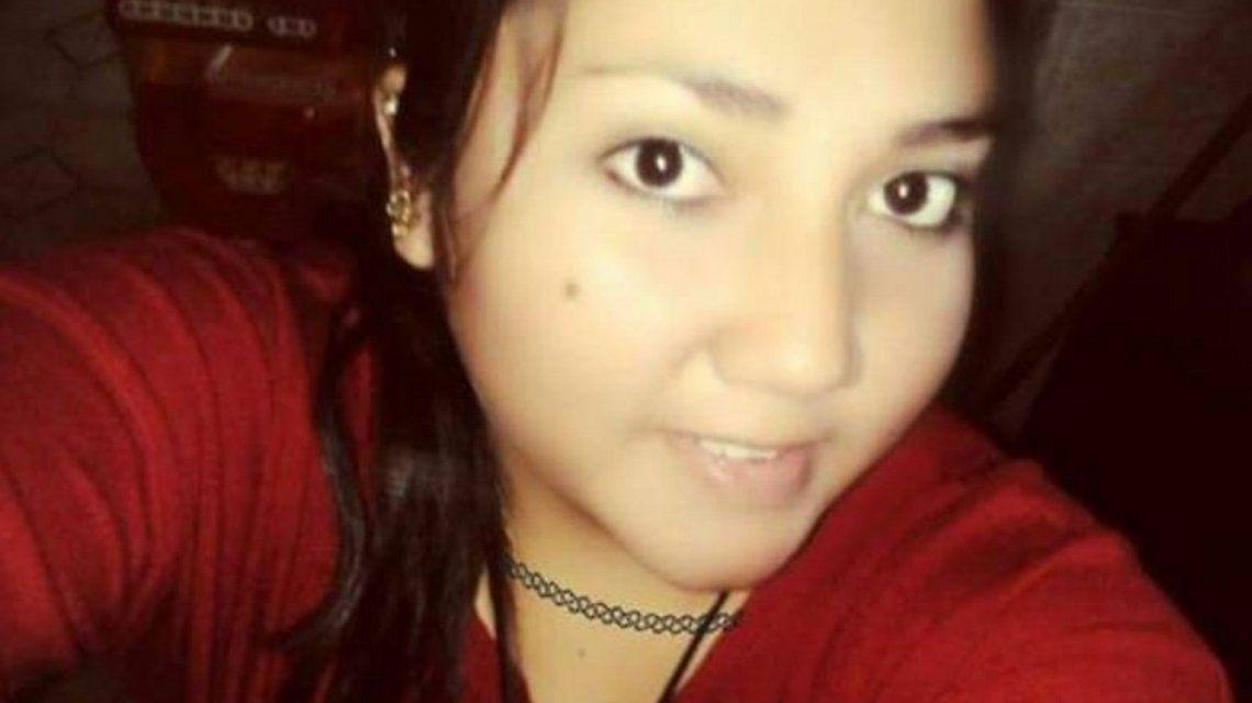 Daiana Ledesma fue acuchillada por su ex pareja