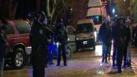 Megaoperativo para detener al Pata Medina: 30 allanamientos en La Plata