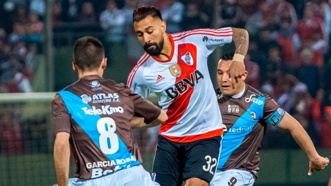 Copa Argentina: fechas y horarios de octavos de final, con River vs. Defensa y Justicia
