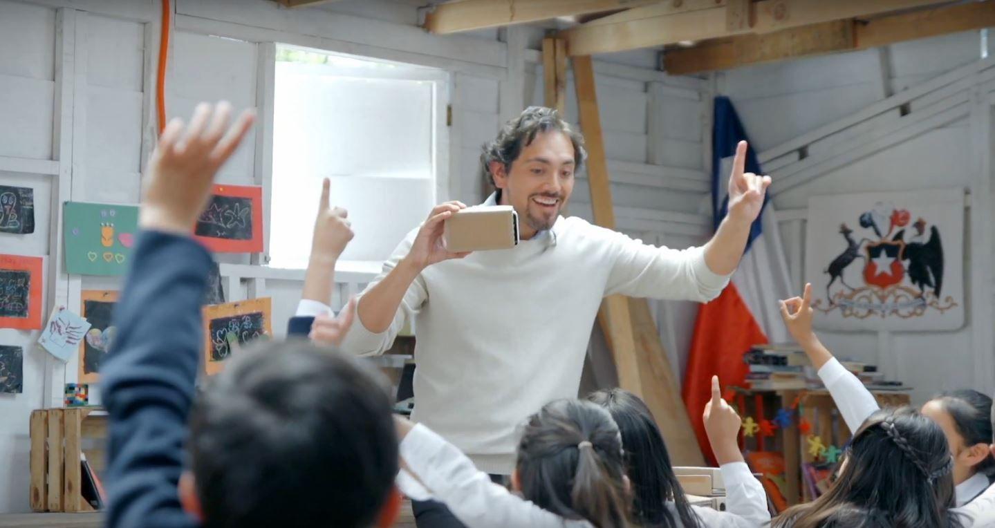 Proyectos argentinos que quieren cambiar el mundo y que fueron premiados por Google