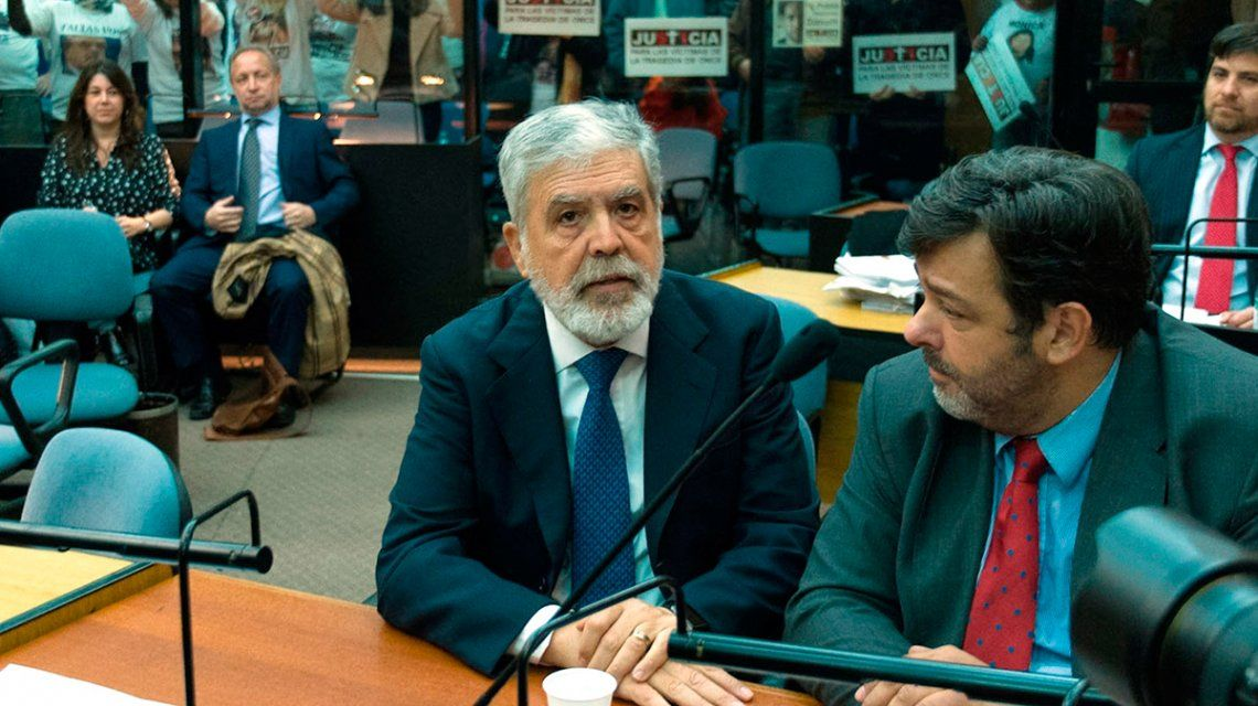 Comenzó el juicio oral contra Julio De Vido por la tragedia de Once