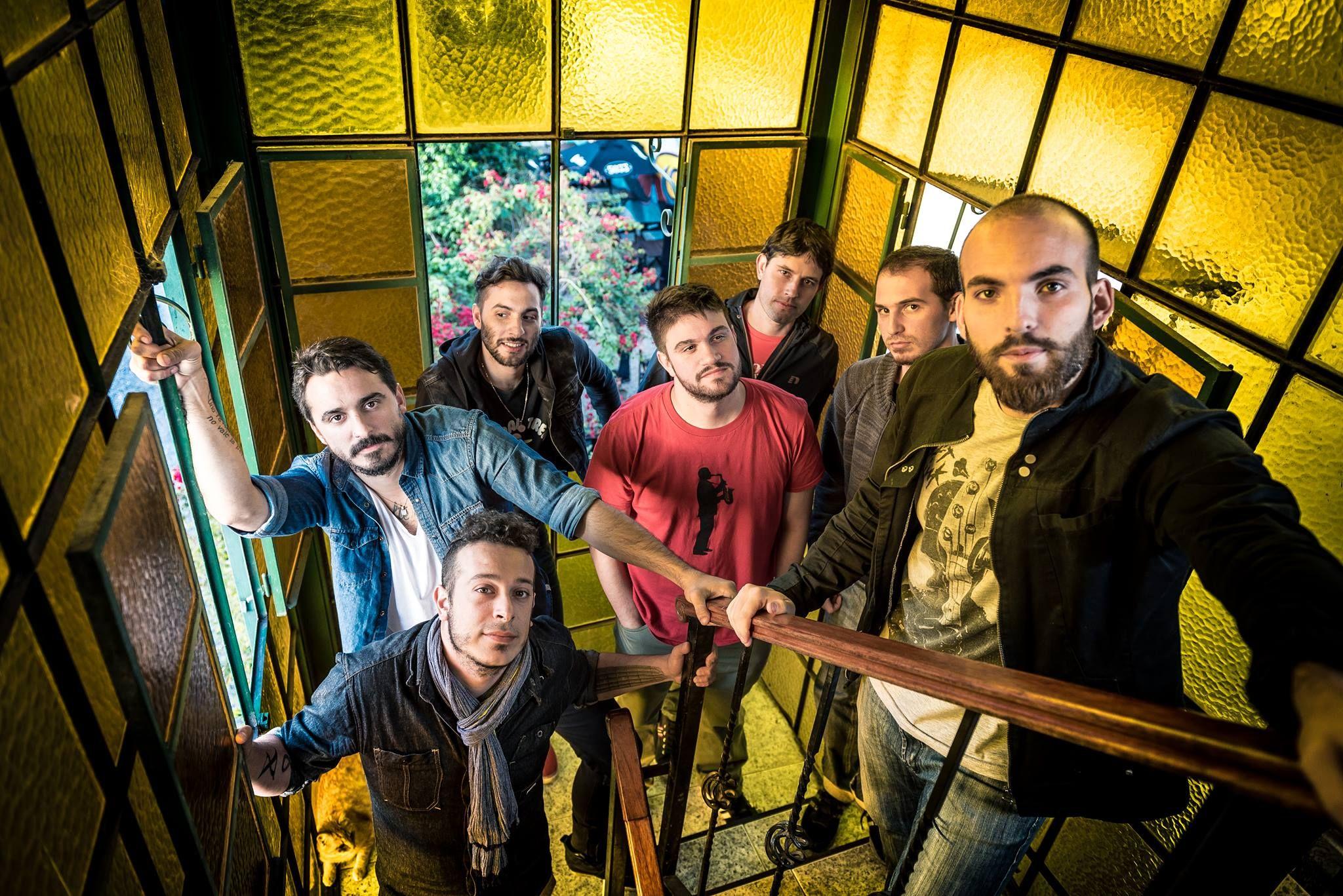 La banda suspendió un show previsto para este sábado