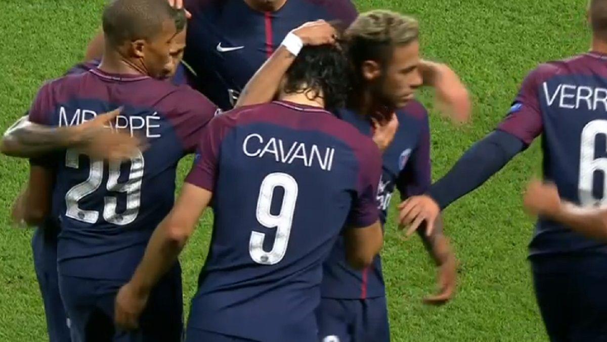 Neymar se cobra su primera víctima: Cavani ya tendría reemplazante