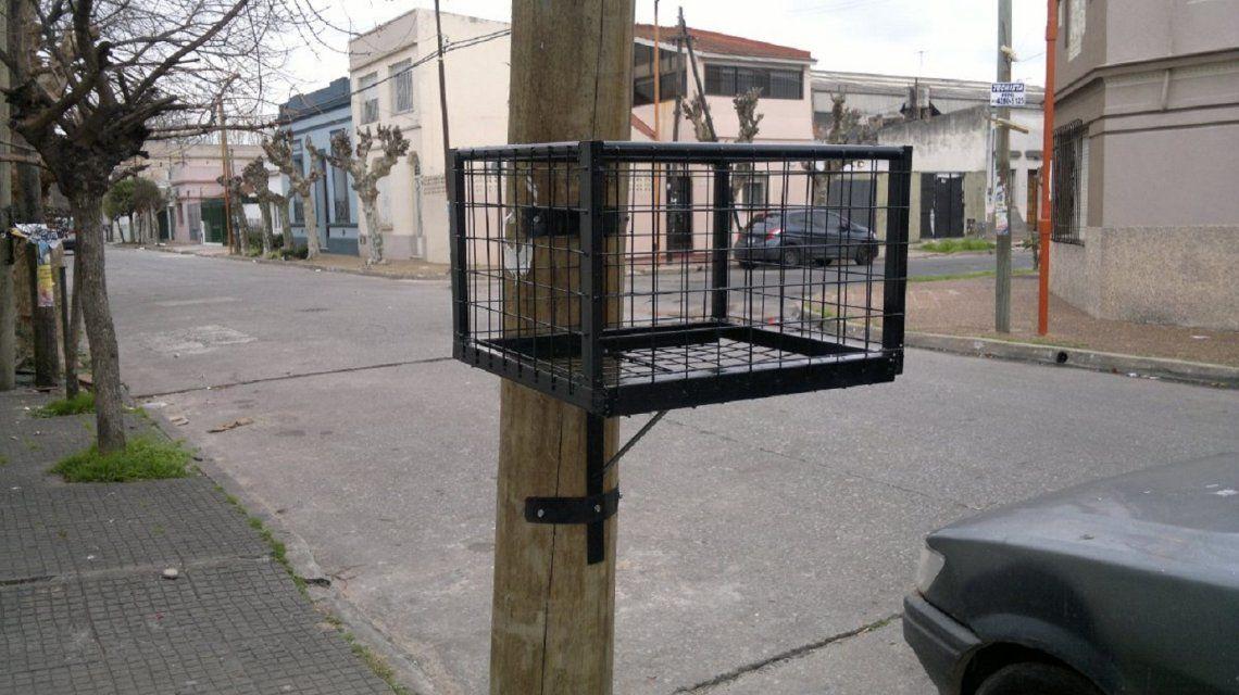 Adiós a los canastos: no habrá más cestos en la Ciudad