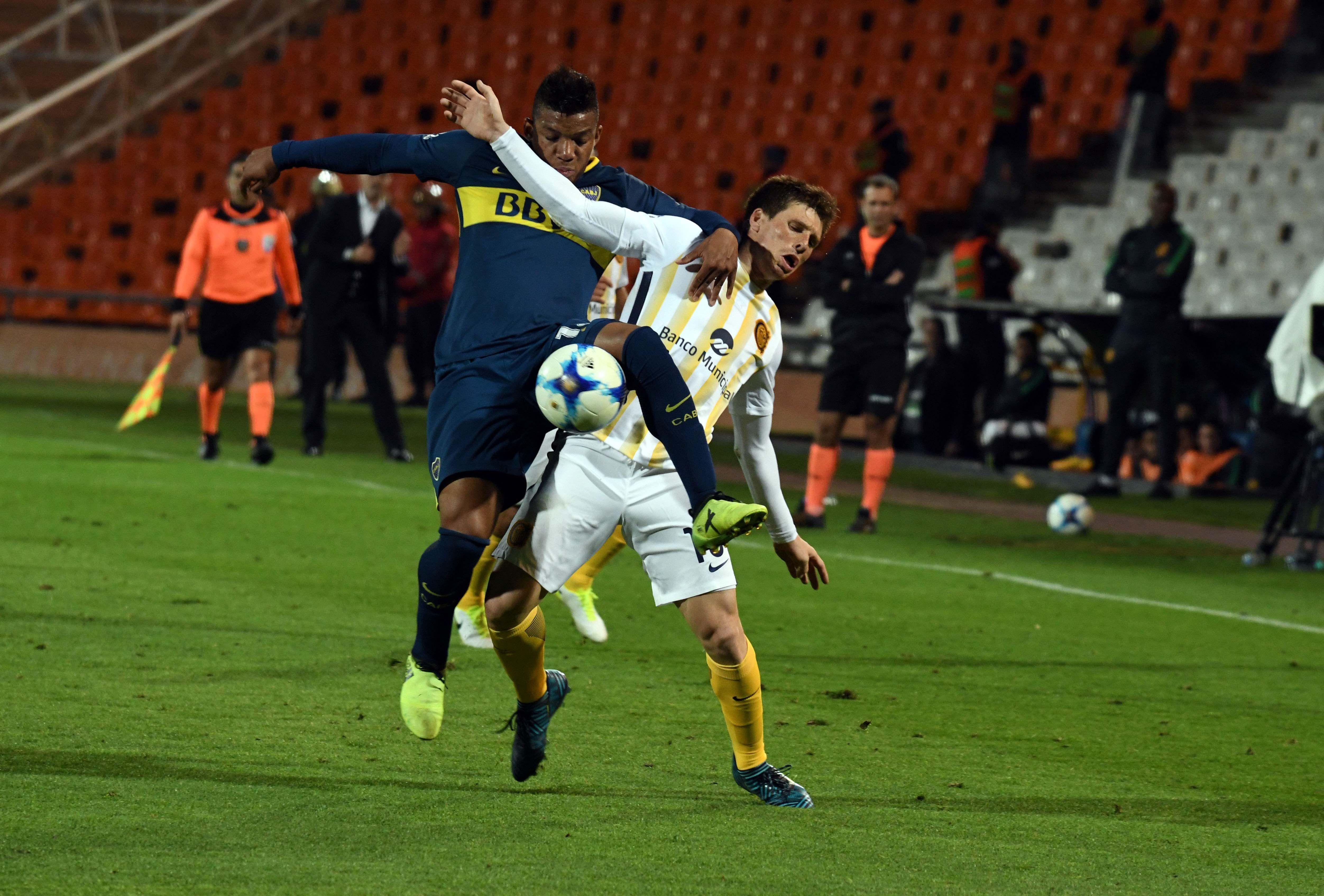 La diputada Alcira Argumedo celebró la derrota de Boca ante Central en las redes sociales