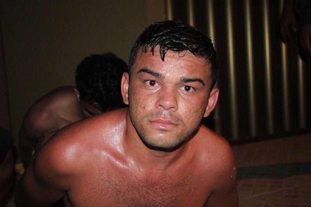 Fernando Bezerra da Silva