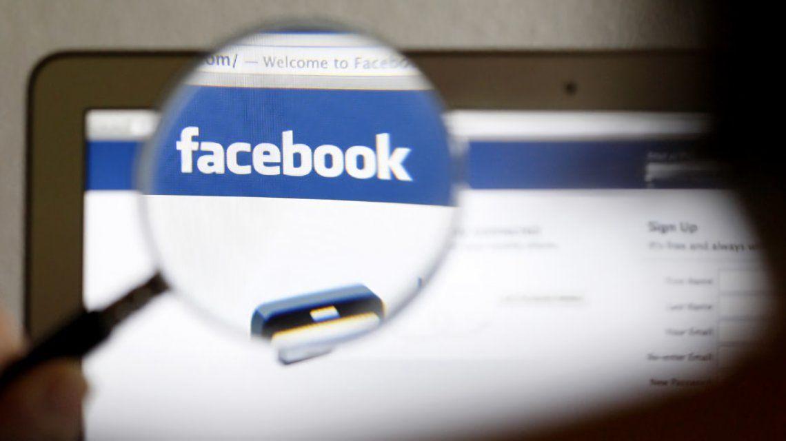 Las páginas que prometen ver quiénes visitaron tu perfil en Facebook mienten
