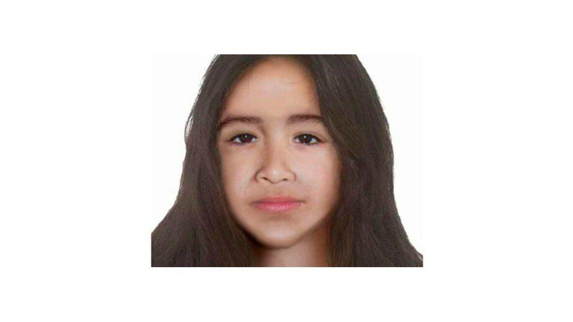 Sofía Herrera desapareció en 2008