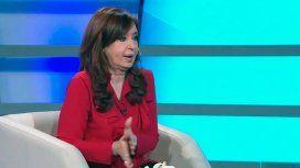 Amores, comida y estética: el lado B de Cristina Kirchner