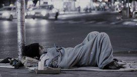 Más de 1,5 millón de personas cayeron en la pobreza en 18 meses