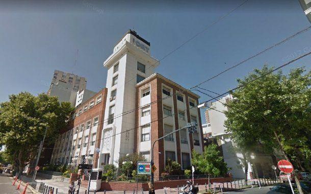 Escuelas Técnicas ORT, sede Belgrano