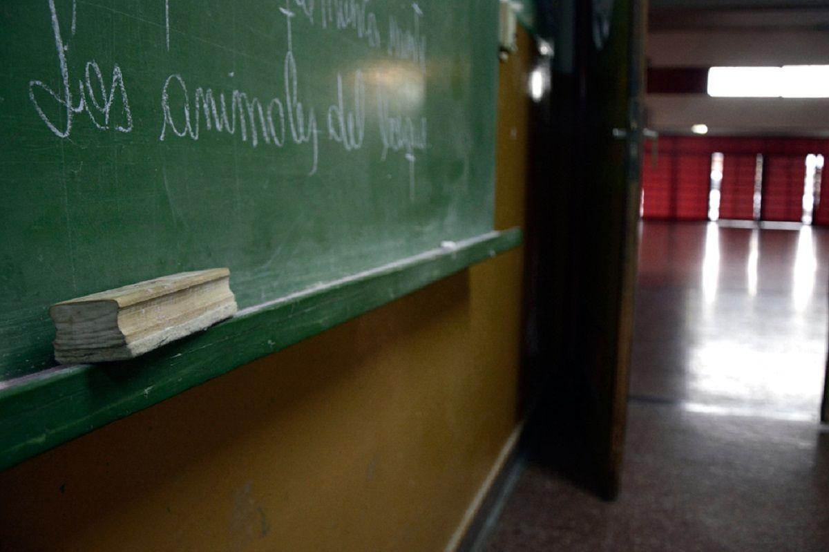 Paro docente: los maestros de la Ciudad anunciaron una medida para este viernes