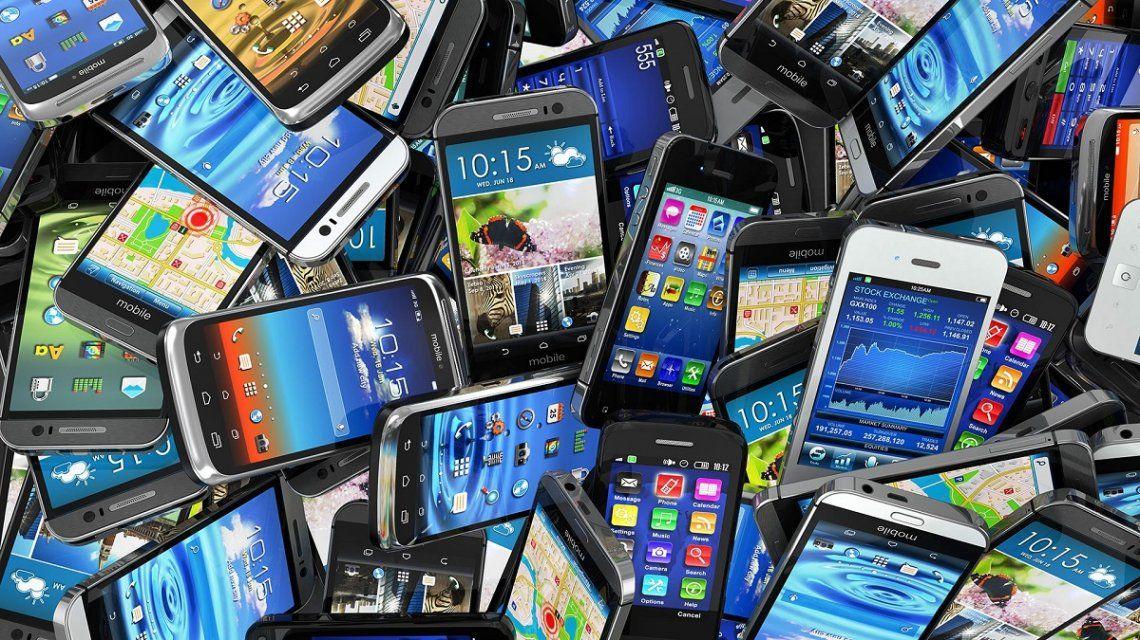 Resultado de imagen para celulares