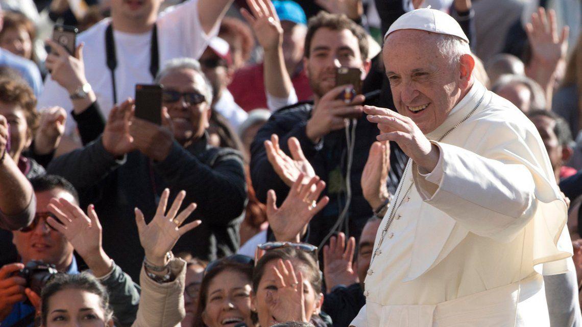 ¿Por qué el Papa no vendrá a la Argentina en 2018?