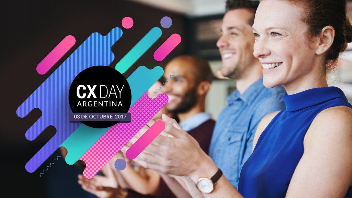 Disfrutá del CX Day 2017 en Argentina