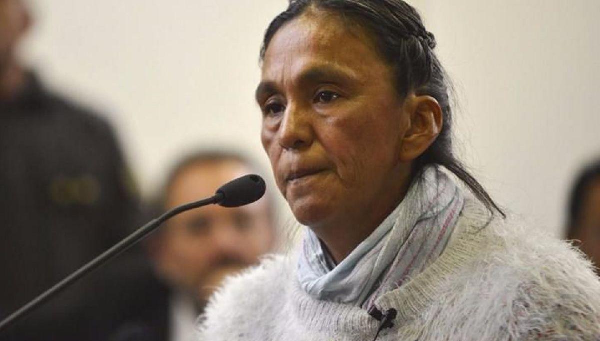 Milagro Sala fue trasladada al penal por la fuerza y sin notificación previa