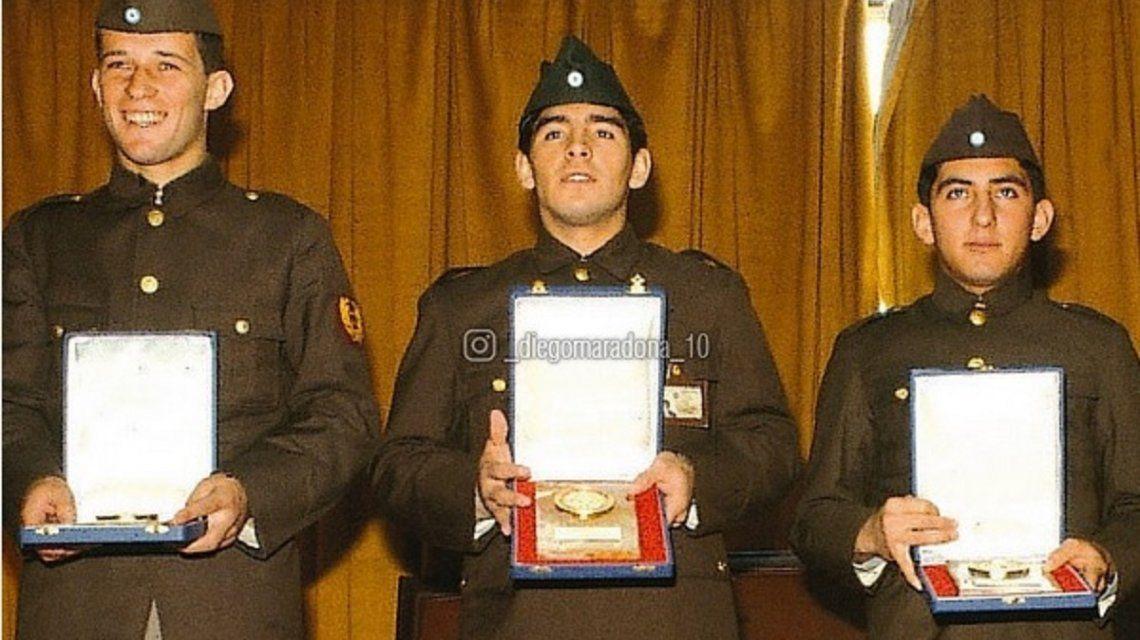 Maradona reveló la aberrante orden que recibió de Videla tras ganar la Copa del ´79