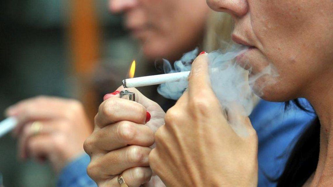 Otra vez aumentan varias marcas de cigarrillos:hoy fumar sale 6% más