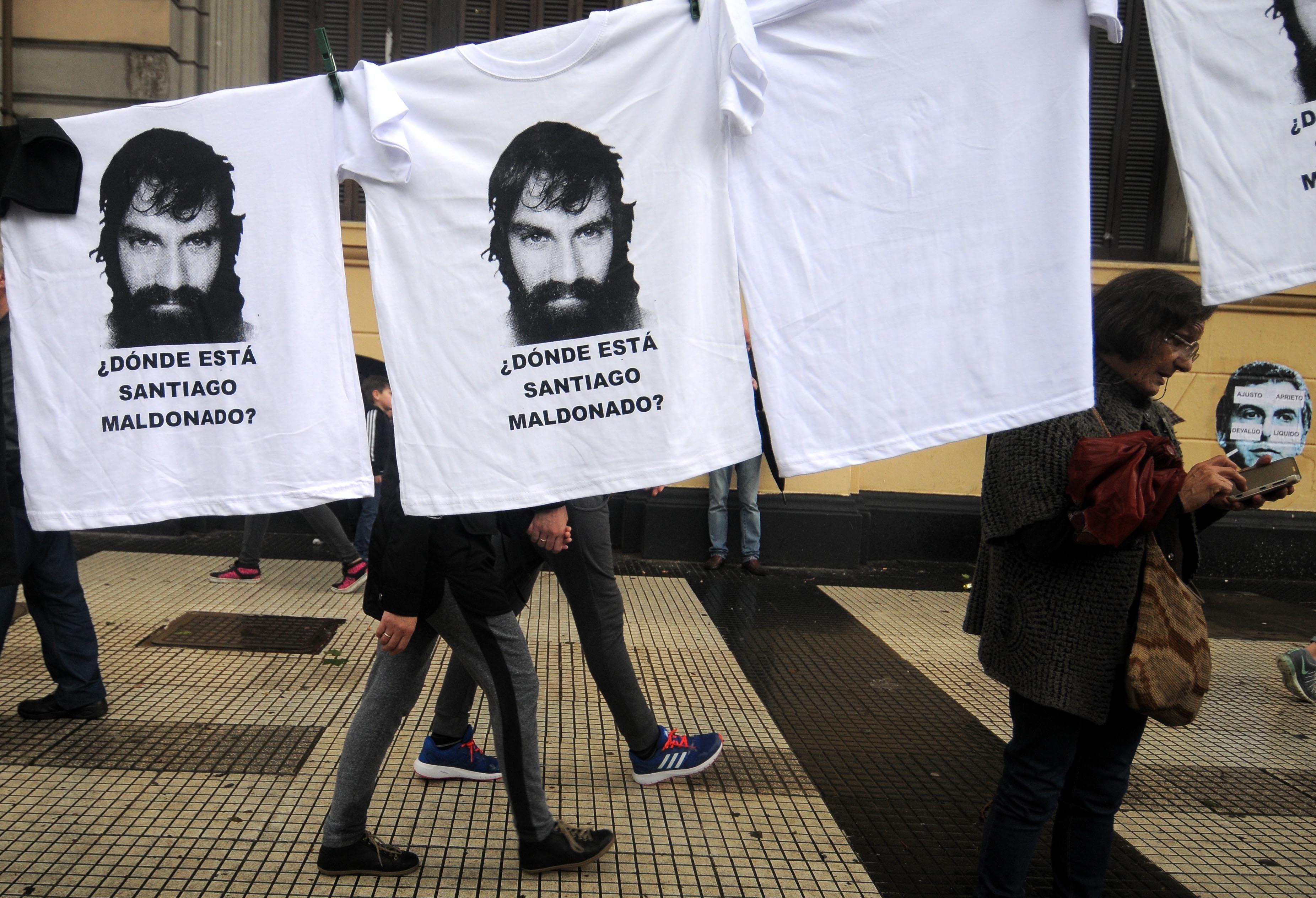 Sergio Maldonado: Tenemos la esperanza de que se sabrá la verdad