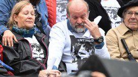 Gravísima denuncia de la familia de Santiago Maldonado: el juez les contó que lo extorsionaron para cerrar la causa