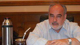 Ricardo Colombi, gobernador de Corrientes