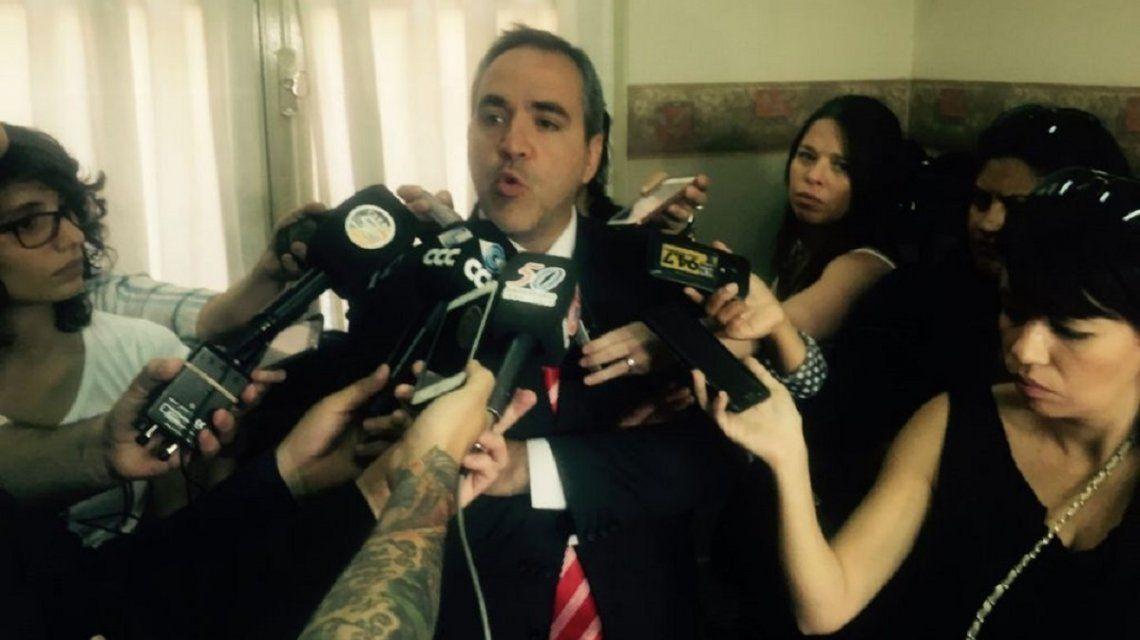 Fiscal Diego López Ávila