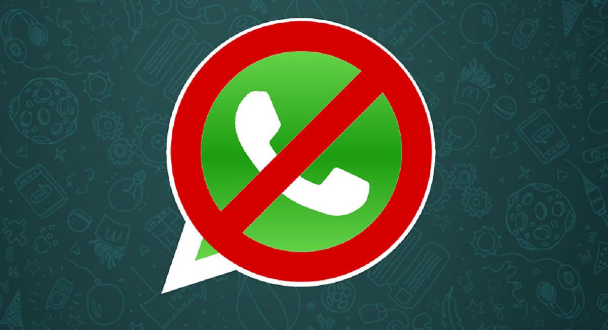 ¿Te bloquearon en WhatsApp?