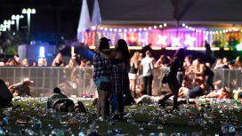 Atentado en Las Vegas: cantidad de víctimas fatales y heridos