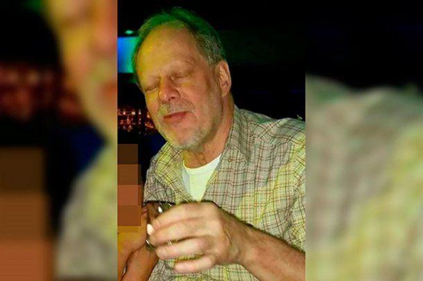 Stephen Paddock, autor de la masacre, se habría suicidado
