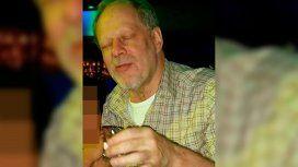 Stephen Paddock, autor de la masacre en Las Vegas