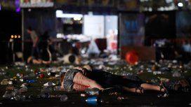 Habló el hermano del autor de la masacre de Las Vegas: Era sólo un tipo