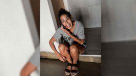 Una acróbata argentina murió en México - Crédito: lmneuquén