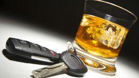 La Defensoría busca que se lleve a cero la tolerancia de alcohol en conductores