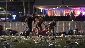 Las violentas fantasías sexuales del tirador de Las Vegas