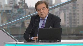 Edgardo Antoñana murió a los 62 años