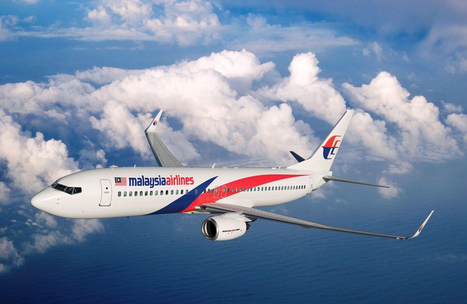 El avión desapareció el 8 de marzo del 2014