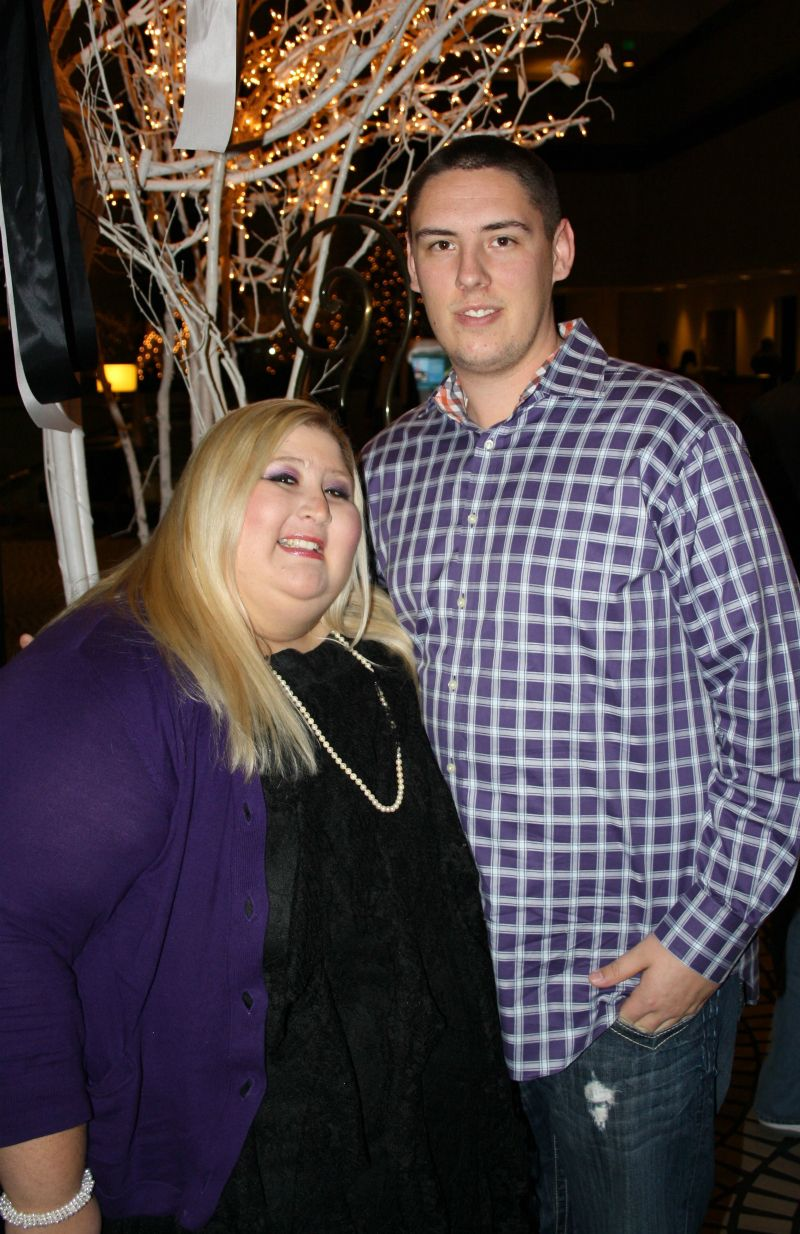 Bajó 158 kilos, se puso una  malla y se burlaron de ella