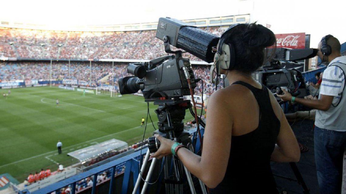 En el último mes del fútbol gratis, podría frenarse la vuelta del codificado
