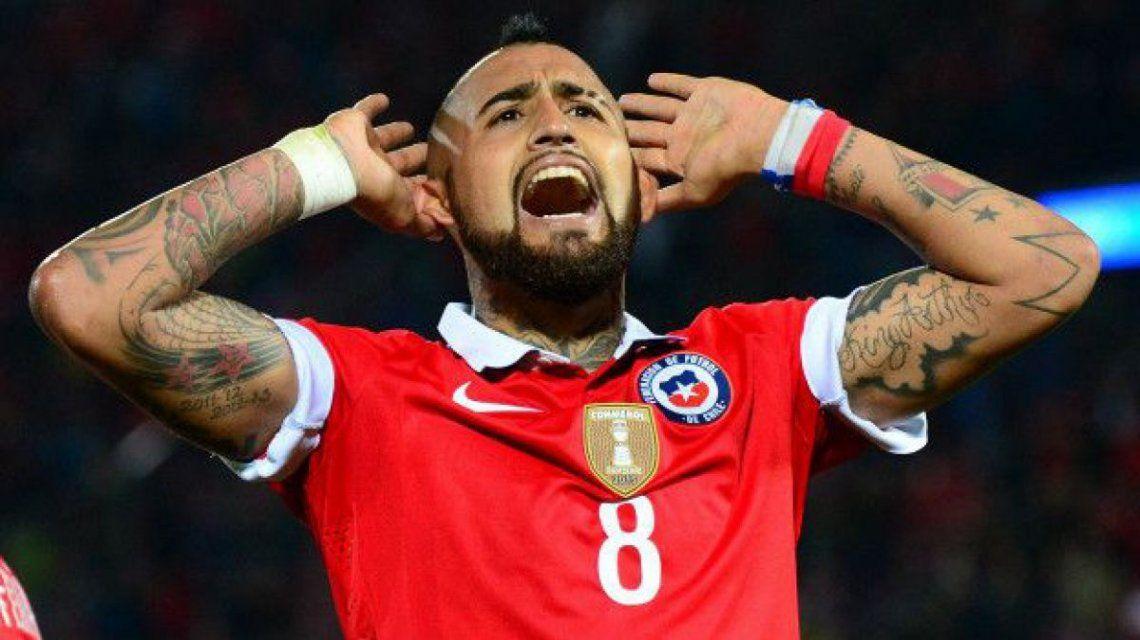 Eliminatorias: Chile dice que va a la guerra para asustar a Ecuador