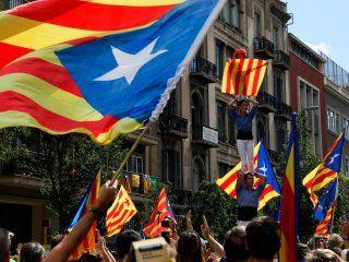 ¿Cuánto pierde España con la independencia de Cataluña?