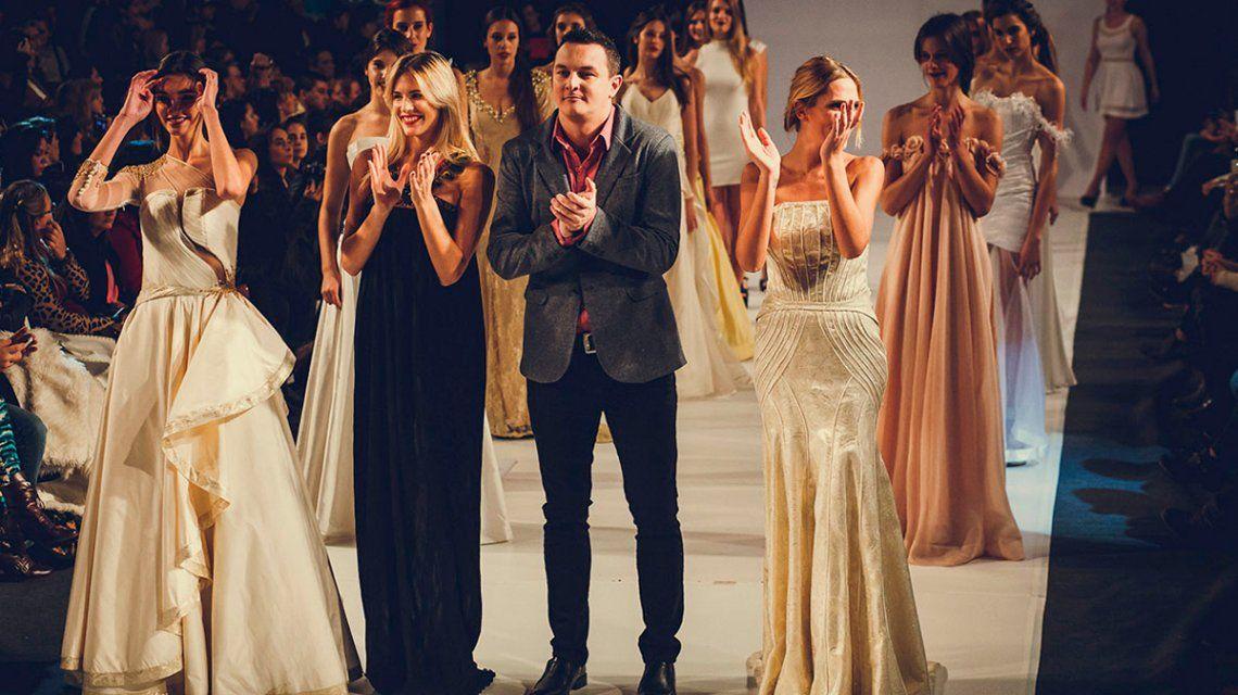 Escándalo en el mundo de la moda: denuncian a un manager por abuso sexual
