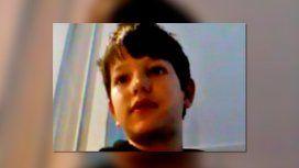 Un nene vegano se suicidó porque los compañeros le tiraban pedazos de carne