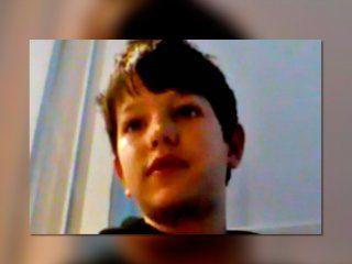 bullying: nene vegano se suicido porque los companeros le tiraban pedazos de carne