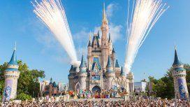 ¿Por qué echaron de un parque de Disney a una estrella del futbol mundial?