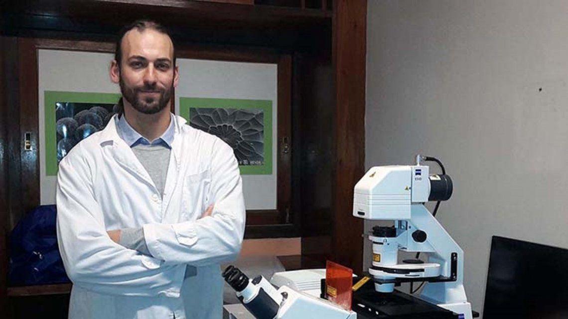 Ploperidentificó las causas del avance del cáncer de piel. Gentilezaargentinainvestiga.edu.ar