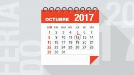 El 12 de octubre se conmemora el Día del Respeto a la Diversidad Cultural