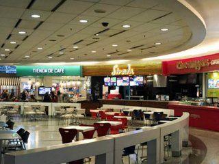 La onda low cost llega también a los bares de Ezeiza y Aeroparque