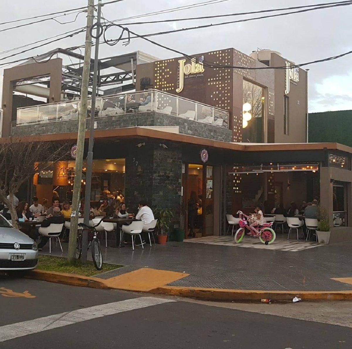Restaurante Jolá