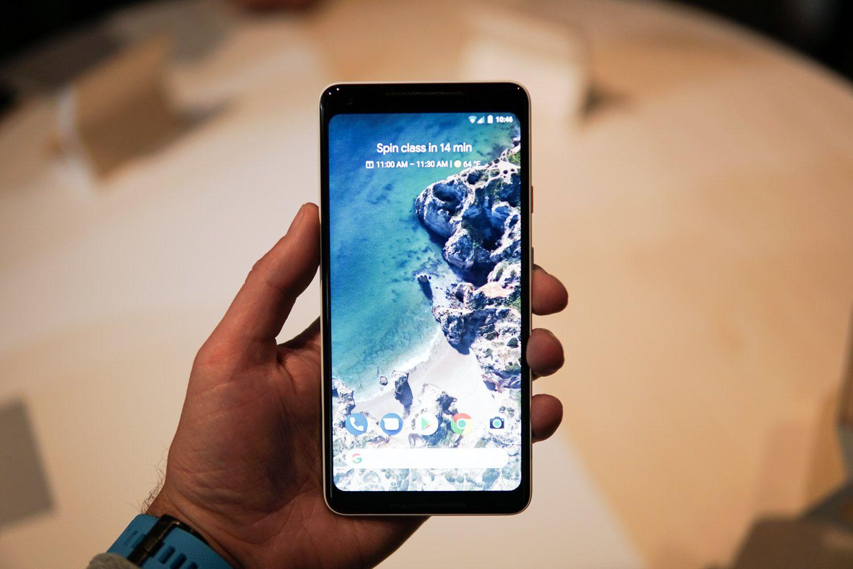 Pixel 2: Todo lo que tenés que saber sobre el nuevo smartphone de Google